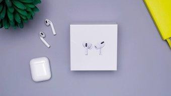 6  Lo mejor Apple Air Pods Pro Funda de cuero que puedes comprar