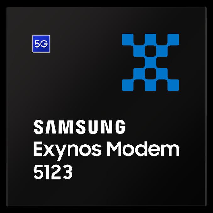7nm EUV, M5, G77, LPDDR5 предводник SoC со Exynos 5123 5G модем 1