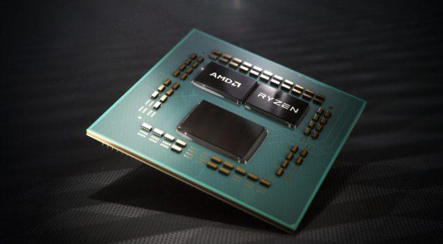 AMD Menghancurkan Pendapatan dari Kekuatan 7nm 1