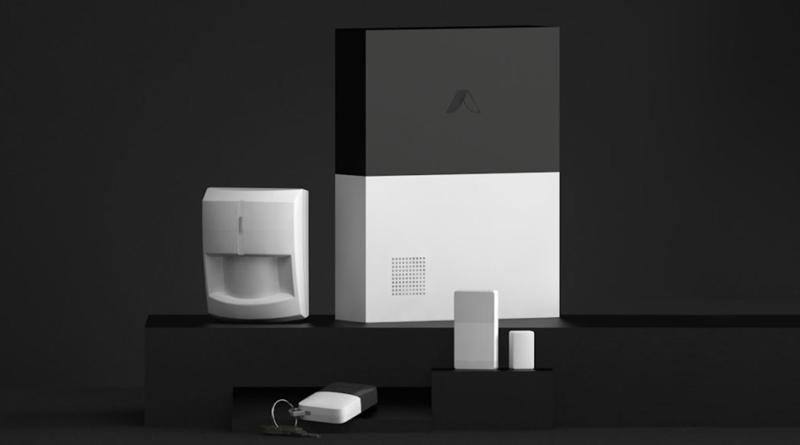Abode Smart Security Kit Menerima Pembaruan HomeKit