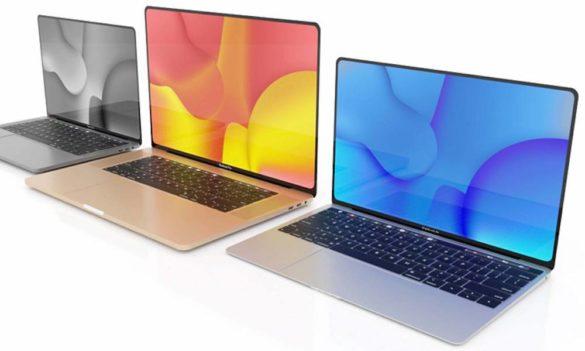 🥇 Adalah Apple Sudah Menimbun MacBook Pro 16 inci?