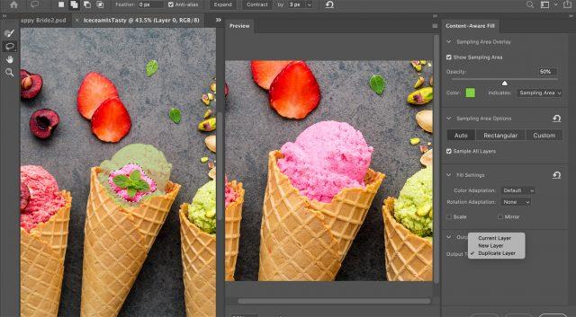 Adobe Memperbarui Photoshop dalam Perayaan Hari Jadi ke-30 2