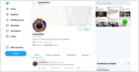 Akun Meme Coronavirus Di Twitter Meledak Dengan Lebih Dari