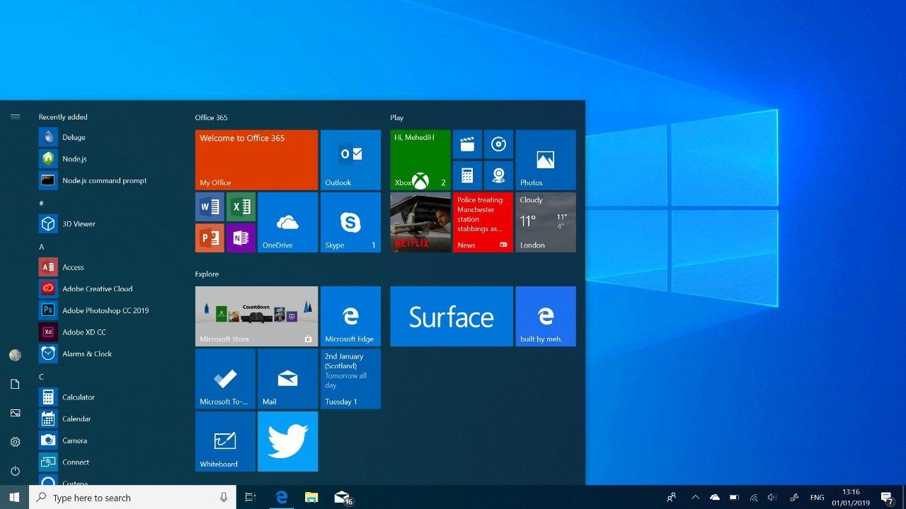 Anda masih bisa memilikinya Windows 10 gratis 1