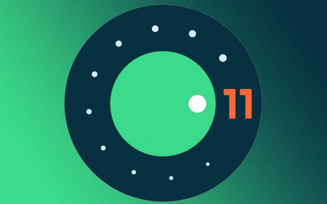 Android 11: Trình hướng dẫn được kích hoạt từ bảng điều khiển phía sau! 1