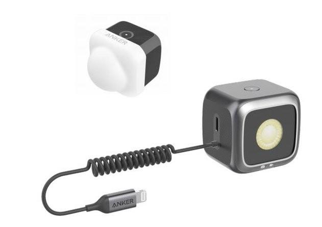 Anker Membuat Aksesori Flash LED iPhone Bersertifikasi MFi Pertama 1
