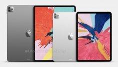 IPhone ilə eyni zamanda 9 (iPhone SE 2), iPad Pro 2020 də 2020-ci ilin Mart ayında çıxacaq. Bu planşetin premium versiyası da planlaşdırılır.
