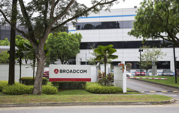 Apple  y Broadcom paga $ 1,1 mil millones por infracción de patente en Wi-Fi 1