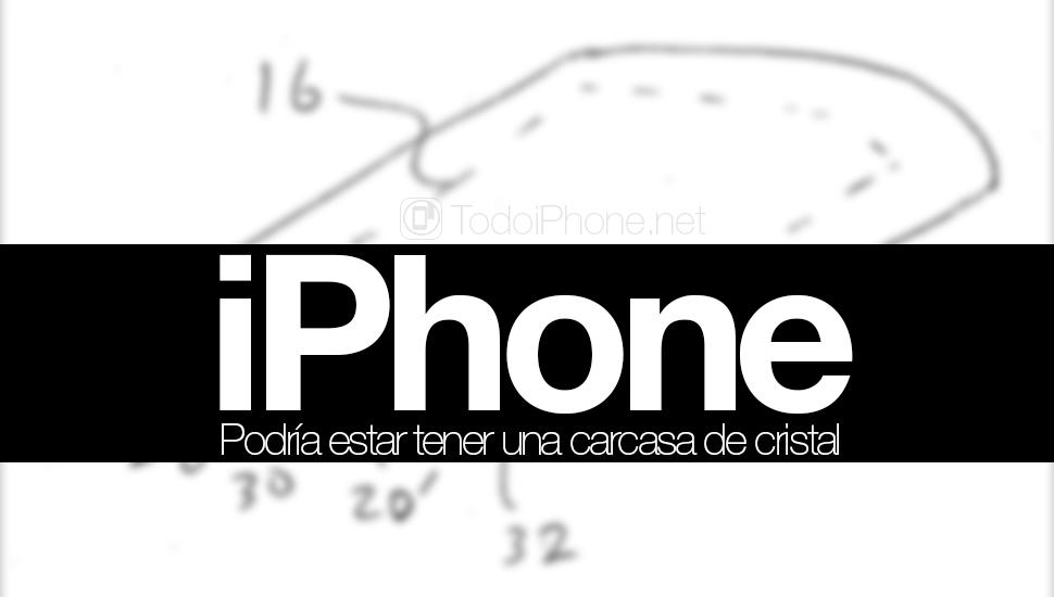 Apple        voi tuottaa iPhonia lasikoteloilla 2