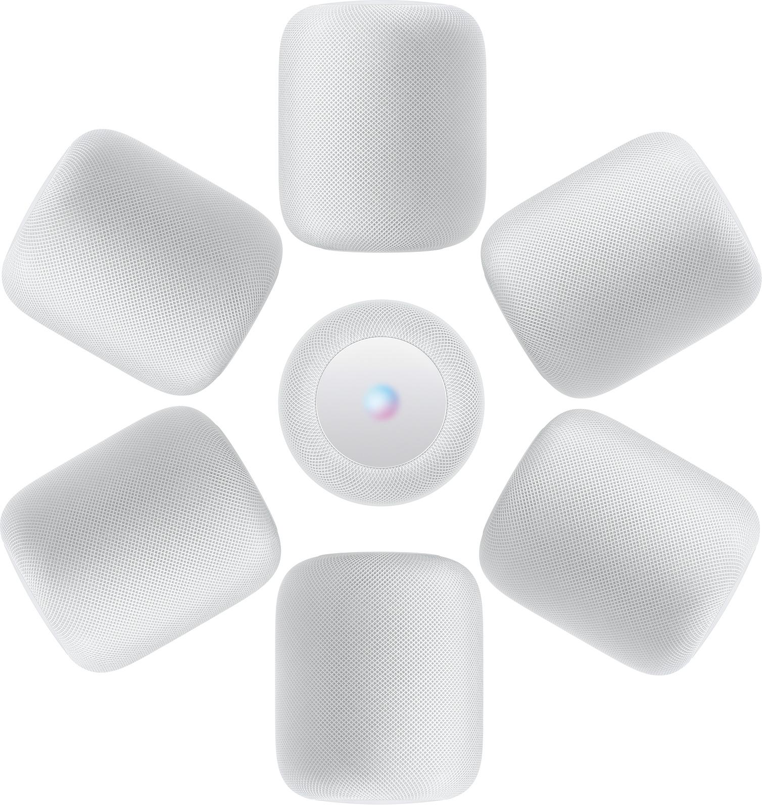 Apple    harkitse kolmansien osapuolien musiikkisovellusten, kuten Spotify ja Pandora, sallimista HomePodilla 2