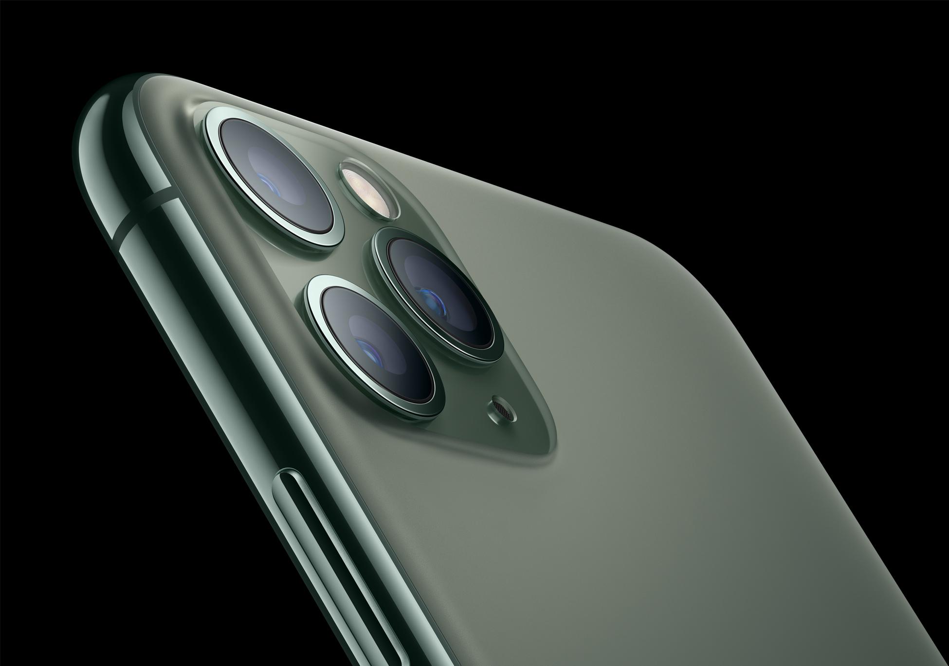 Apple merilis beta pertama iOS 13.2 untuk pengembang yang memungkinkan Deep Fusion untuk iPhone 11 dan 11 Pro 1