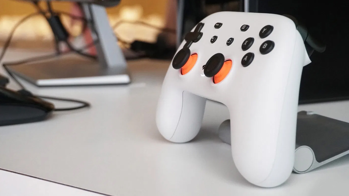 How will Google Stadia change the future of gaming forever? 1