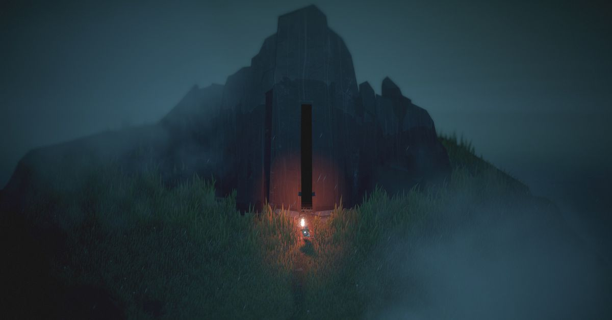Capy's Aşağıda PlayStation'da olacaq 4 asan baxış rejimi ilə 2