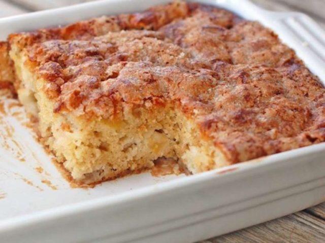 Cómo hacer pasteles con manzanas 3