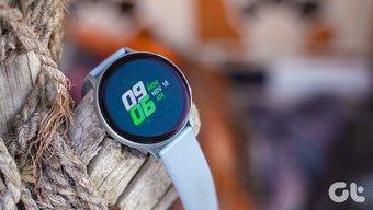 Cách thêm ứng dụng vào Samsung Galaxy Đồng hồ hoạt động 2 1