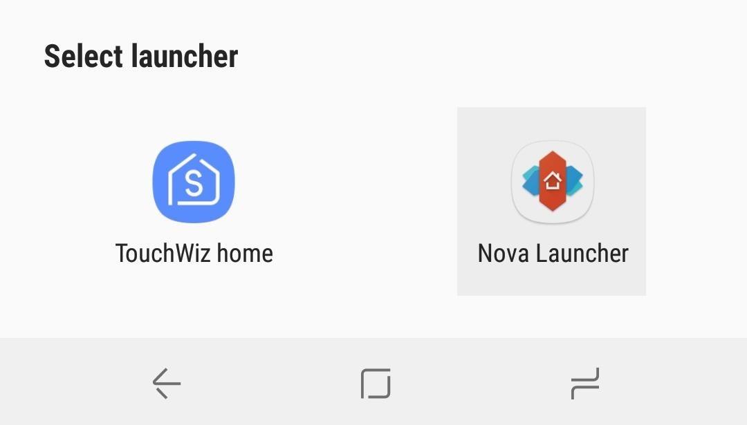 Necə əldə etmək olar Galaxy Bütün Android telefonlarında S9 Landşaft masası