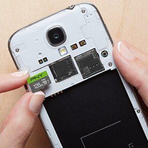 Android-də bir SD kartı necə istifadə edin - SD kart quraşdırın