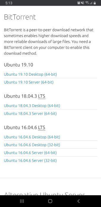 So laden Sie Torrent-Dateien auf ein Android-Handy herunter und laden / laden direkt 5