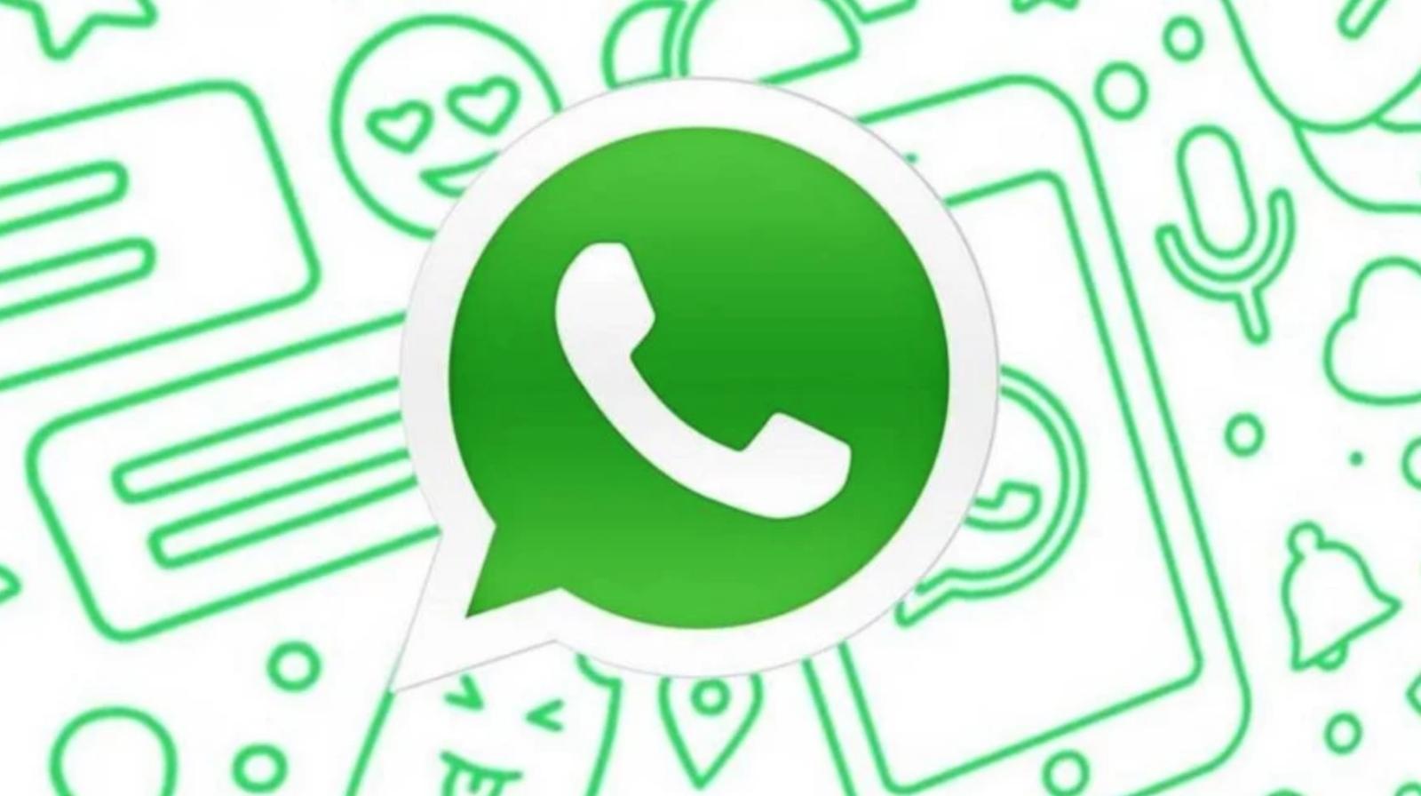 Como enviar mensagens agendadas no WhatsApp 2