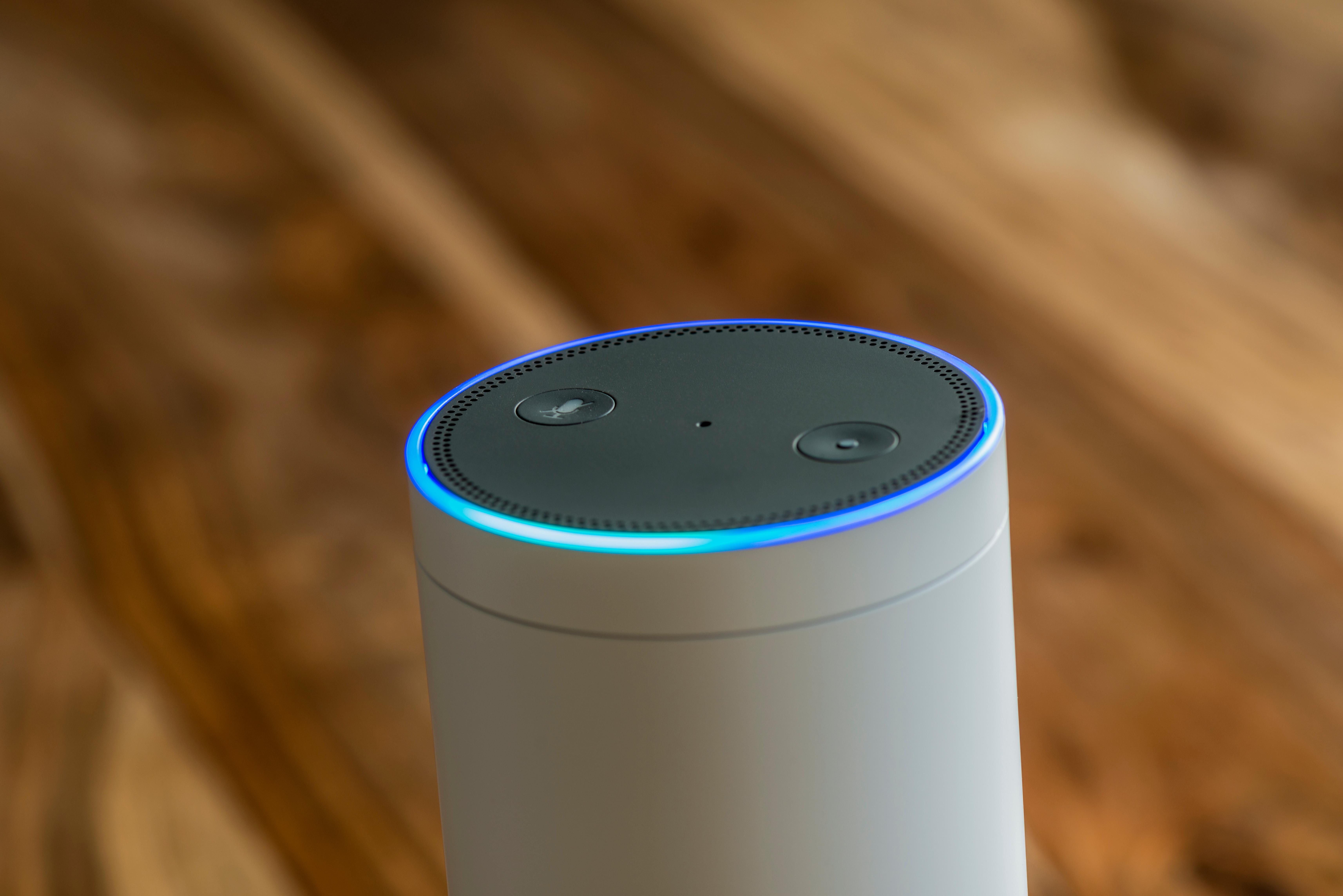 Pembicara Alexa semakin mendapat sorotan dari para pakar cyber dan juru kampanye privasi