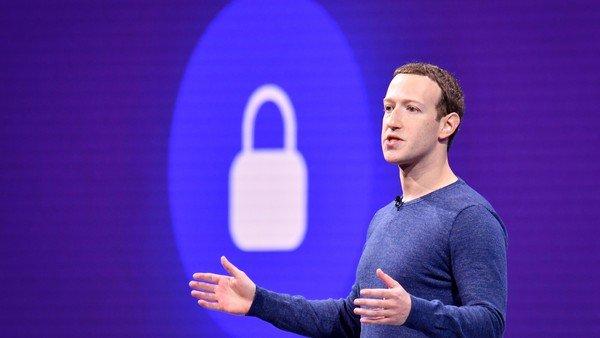 Facebook membatalkan F8, konferensi pengembang tahunan tradisionalnya, untuk coronavirus 1