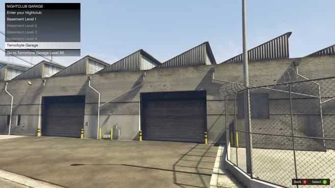 GTA Online: Terrorbyte'yi necə istifadə etmək və necə istifadə etmək olar 2