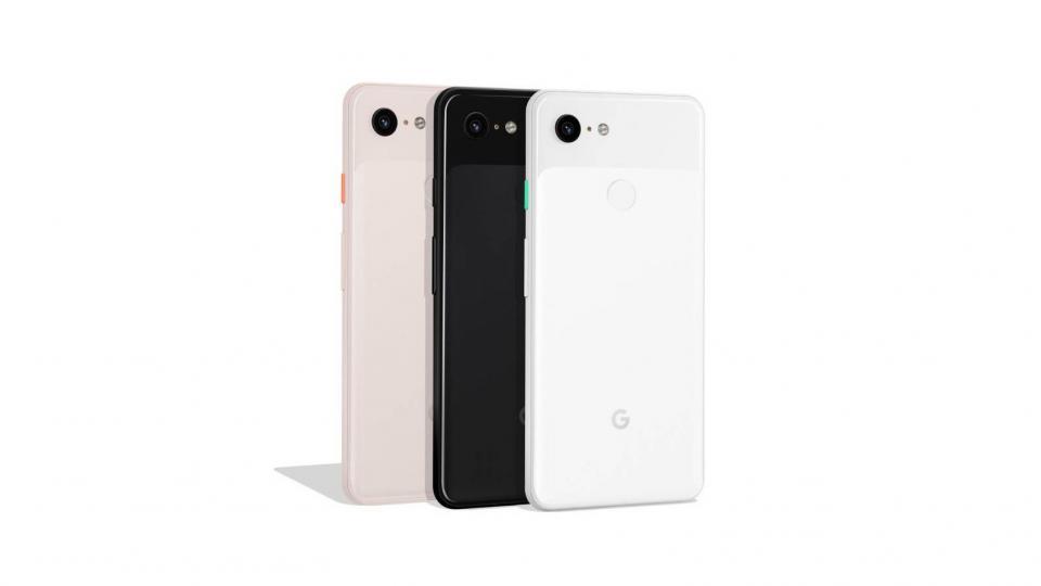 Google Pixel 3 vs Samsung Galaxy S9: Предводници наспроти 3