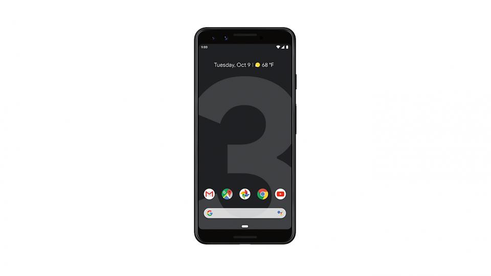Google Pixel 3 vs Samsung Galaxy S9: Предводници наспроти 1
