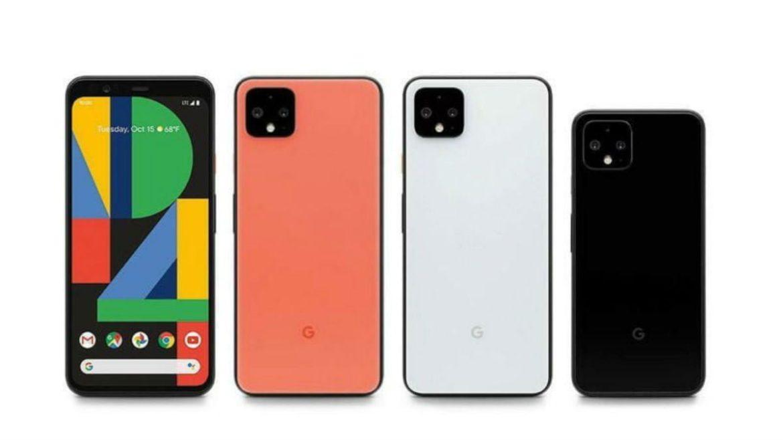 Google Pixel 5 untuk Menampilkan Pengembalian Nirkabel Nirkabel, sesuai dengan Android 11 Kode Pengembang