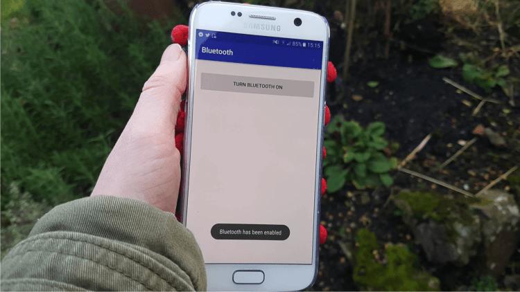 Google no corrige errores en Android 8 y 9, que le permite descifrar teléfonos inteligentes a través de Bluetooth 1
