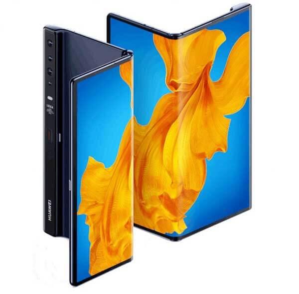 Huawei Mate Xs adalah perangkat lipat perusahaan terbaru dengan Kirin 990 5G - Harga, Spesifikasi 1