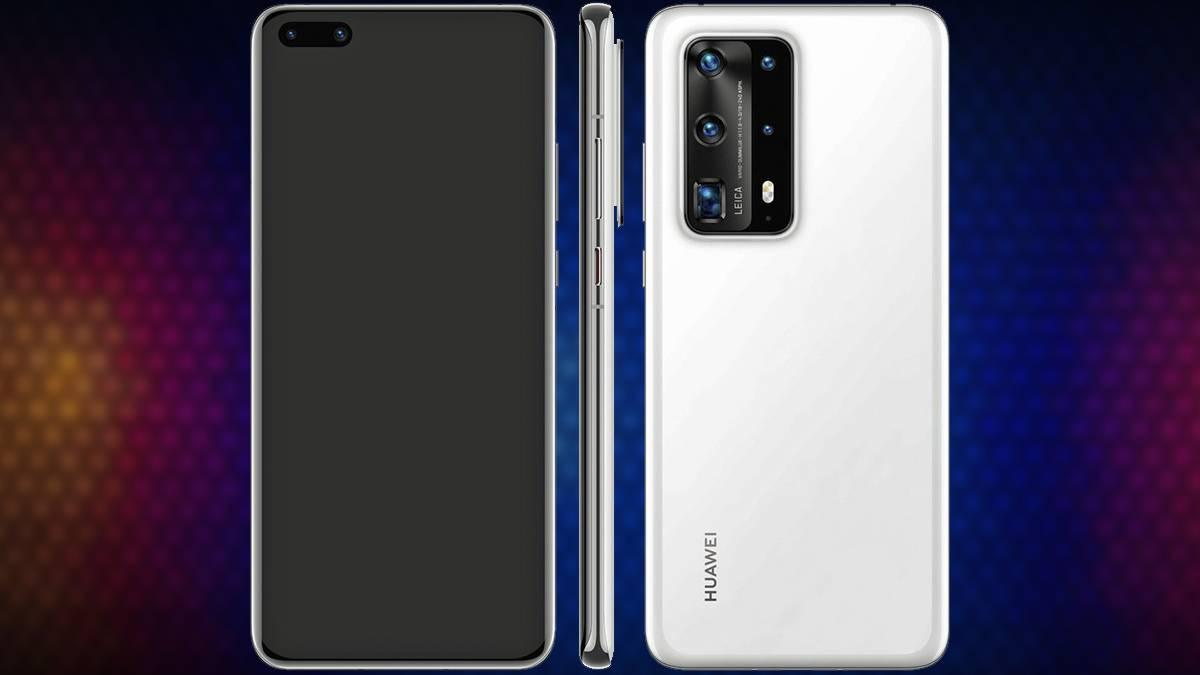 Huawei P40 Pro cuesta más barato de lo esperado ¿por qué? 1