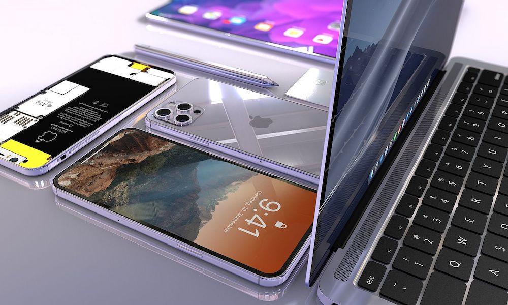 IPhone 12 môže byť rovnako silný ako MacBook Pro 1