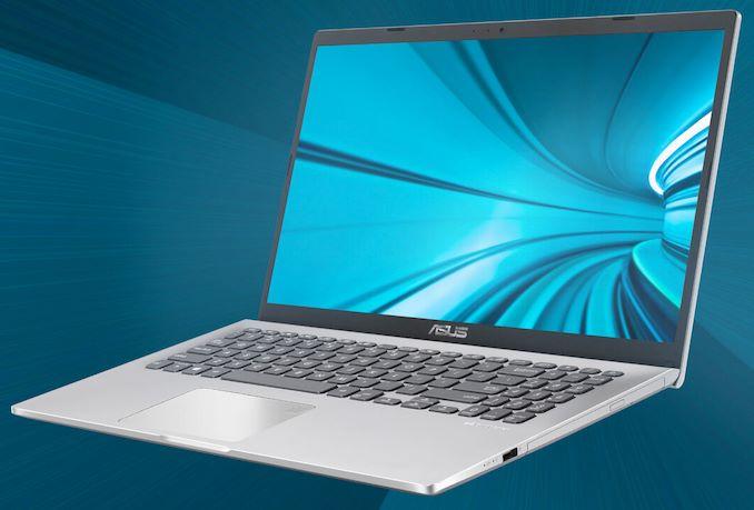 Intel Comet Lake Memenuhi Drive Optik di Laptop ASUS X545FA 1