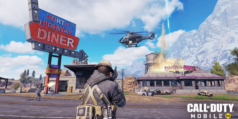 Kami menunjukkan kepada Anda cara untuk menang dalam pertandingan Call of Duty Mobile Battle Royale