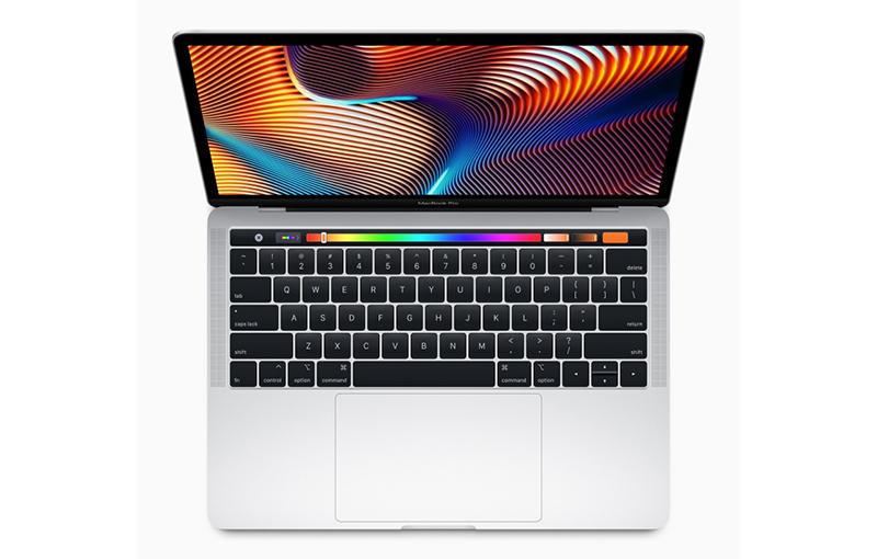 تظهر التسريبات تفاصيل MacBook Pro 13 التي تعمل على رقاقة Ice Lake من الجيل العاشر مع ذاكرة وصول عشوائي سعتها 32 جيجابايت 1