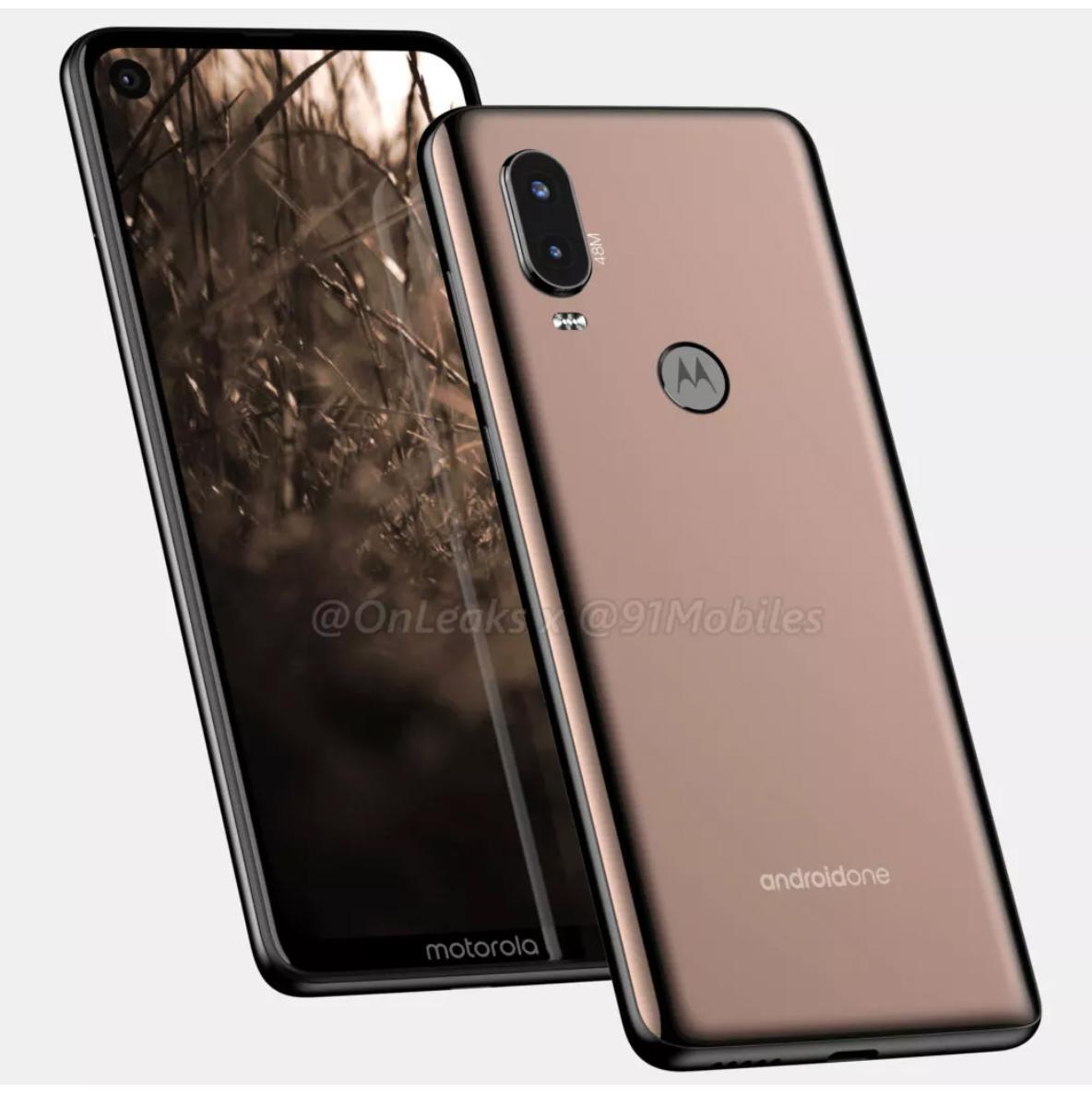 Motorola P40 akan tiba dengan prosesor Qualcomm Snapdragon 675 sesuai dengan data yang difilter baru 2