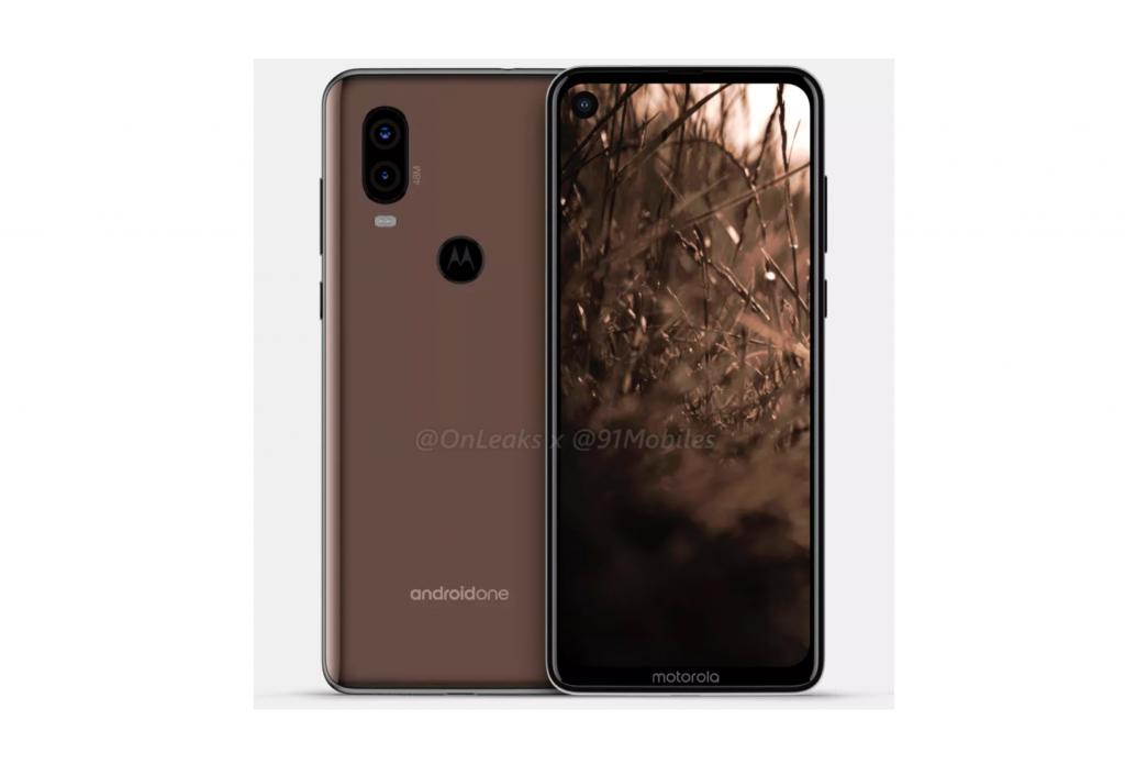Motorola P40 akan tiba dengan prosesor Qualcomm Snapdragon 675 sesuai dengan data yang difilter baru 1