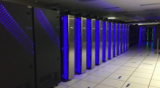 NOAA Meluncurkan Peningkatan Besar-besaran dalam Kekuatan Superkomputer 1
