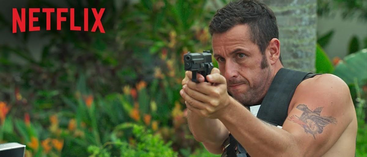 Нетфликс го обнови договорот на Адам Сендлер за уште четири филмови со стриминг 2