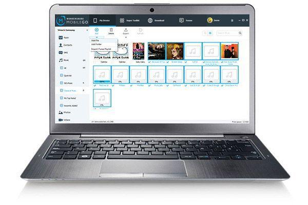 Oppo PC Suite - Бесплатно преземање