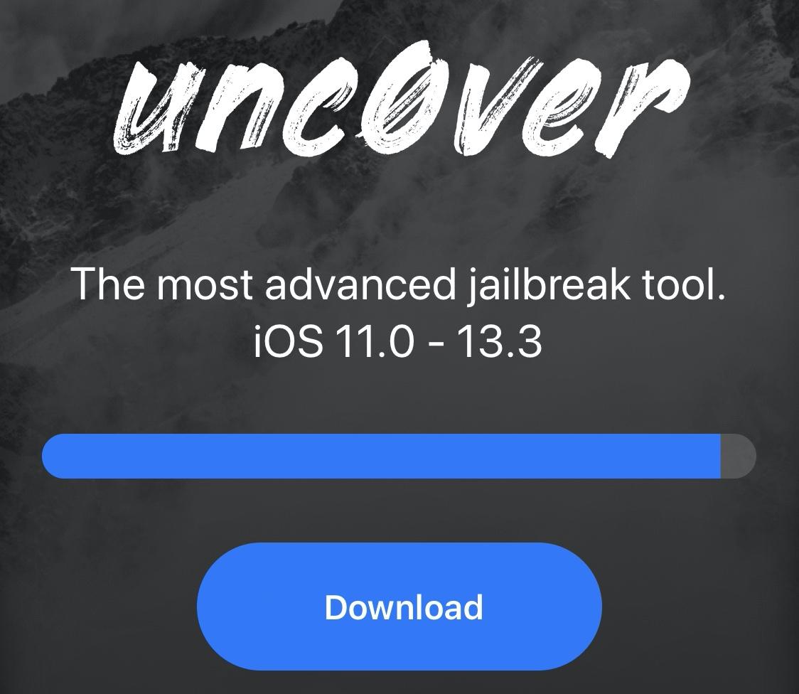 La actualización de Unc0ver implementa el desperdicio de tiempo de los 'exploits' de Jake James, agregando mejoras de confiabilidad 2