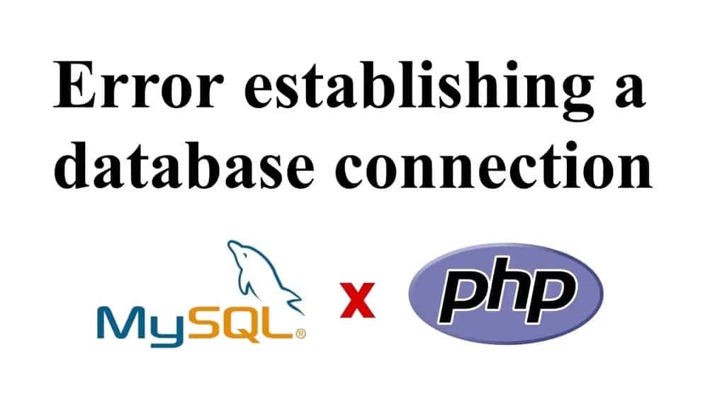 """Perbaiki """"Kesalahan Membangun Koneksi Database"""" Di WordPress 2020 1"""