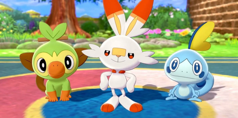 Pokemon Mythical Baru Untuk Pedang Dan Perisai Diungkap Bulan Depan