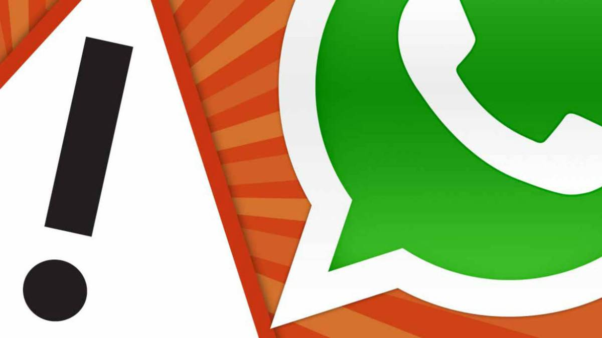 Telefones que não têm mais acesso ao WhatsApp 1