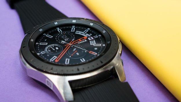 Samsung Galaxy Jatuh menonton: Jam tangan pintar teratas yang ditawarkan dengan harga yang wajar 1