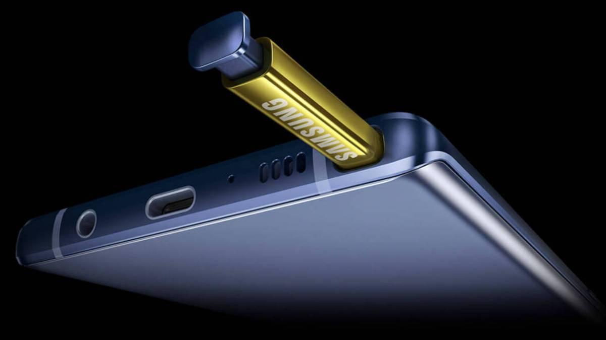 Samsung Galaxy Note        10 Lite ist mit älteren Kopfhörern kompatibel 1