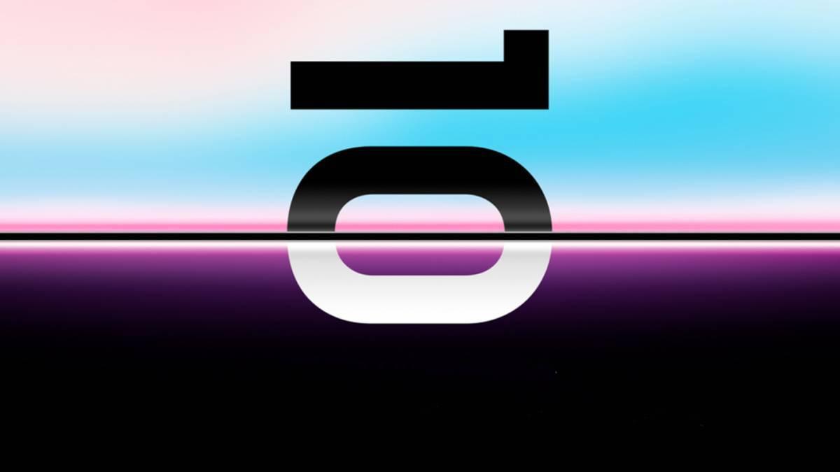 Samsung Galaxy S10 Lite kann bald eintreffen 1