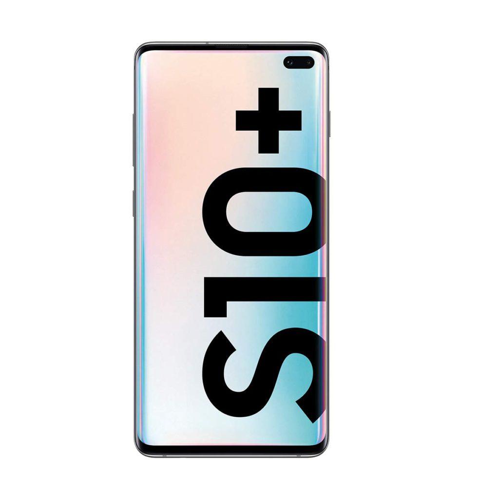 Samsung Galaxy S10 +, nyt 32% alennuksella