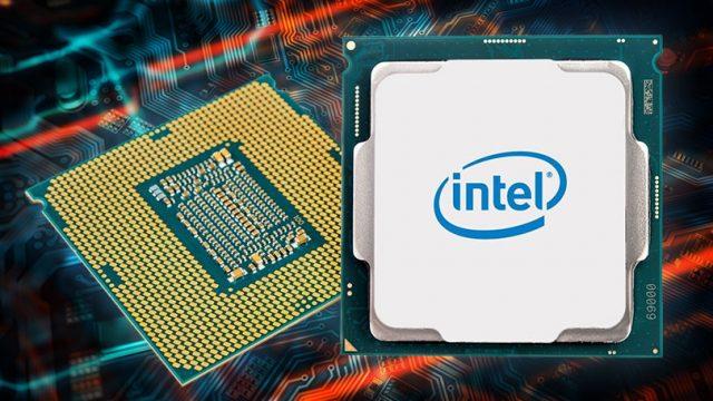 Sebelumnya Intel CC150 8-Core CPU Tidak Diketahui Online 1